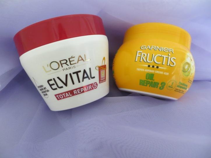 L'Oréal & Fructis