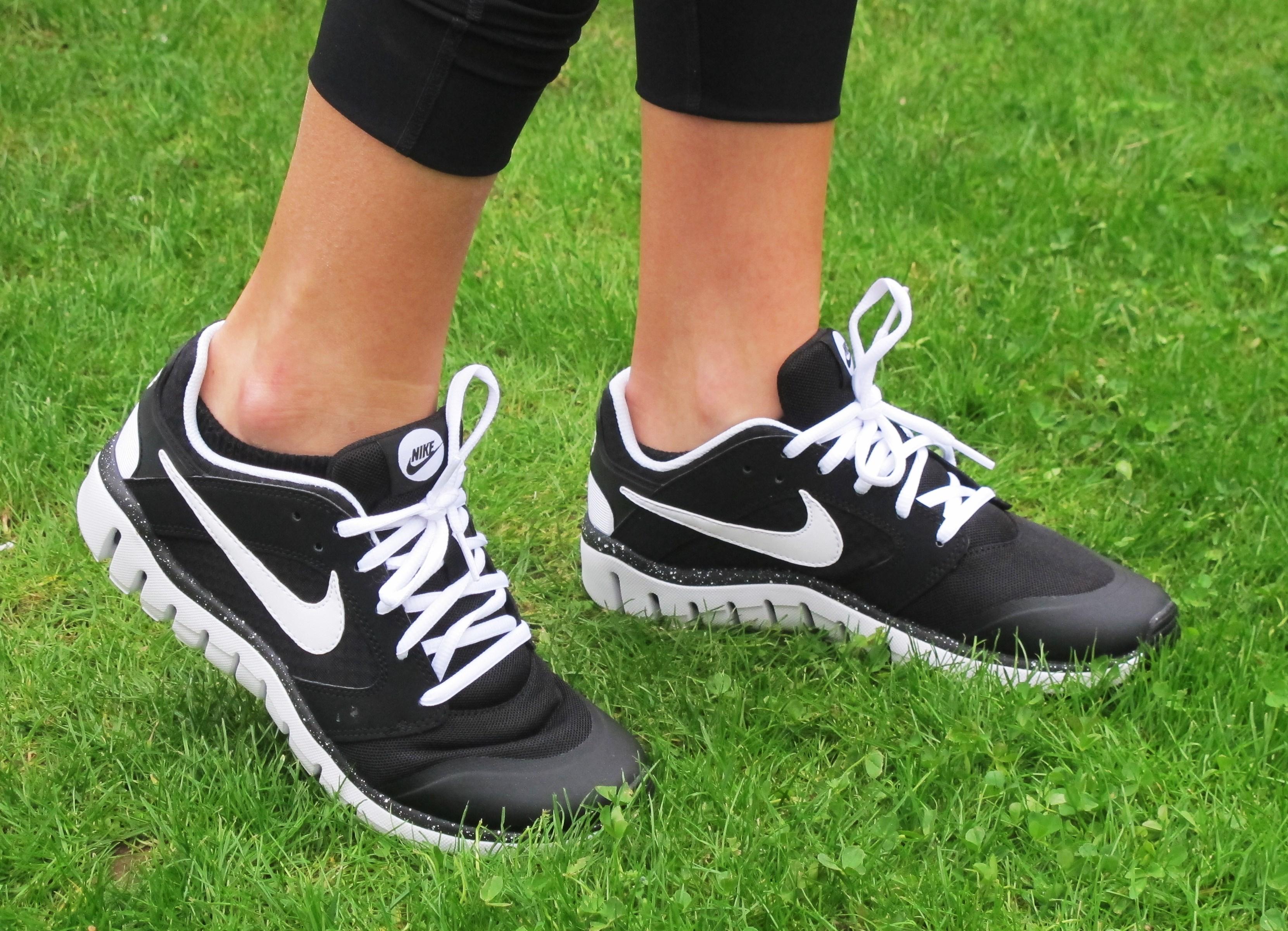 Sneaker im Abgecheckt-Test: Deichmann vs. Zalando | Abgecheckt-Blog