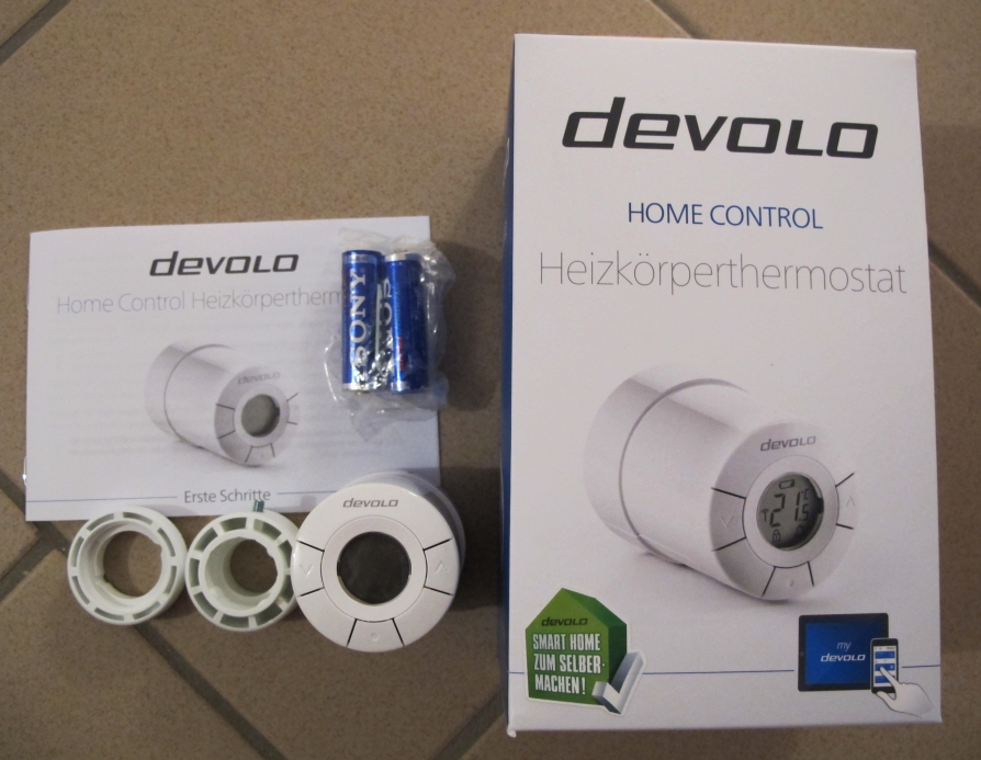 devolo_Heikörperthermostat