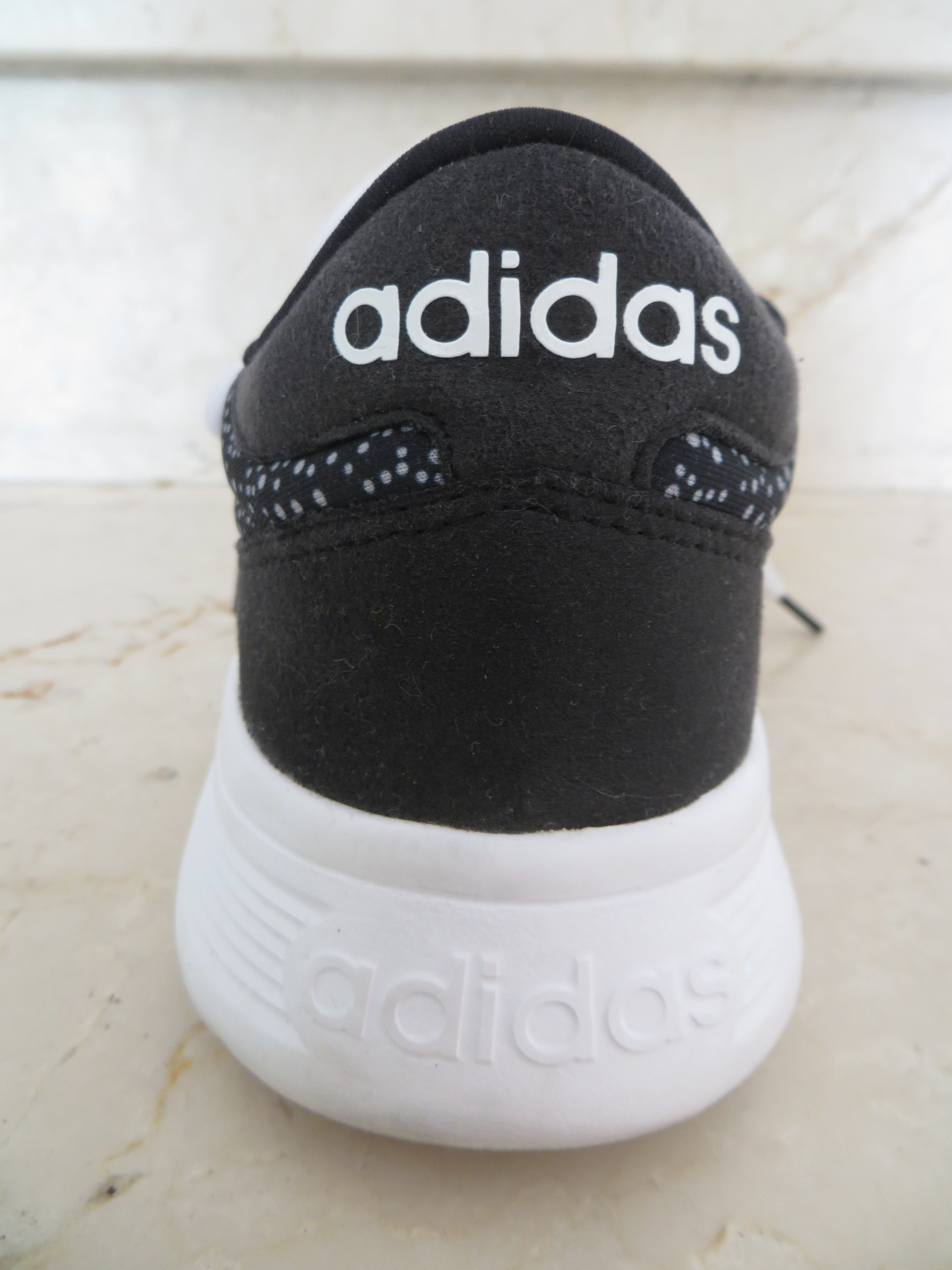 adidas neo Cloudfoam Ultimate Sneaker rot um 5% reduziert