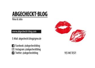 Flyer-Rückseite Abgecheckt-Blog