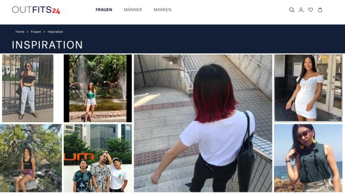 2019-08-14 16_23_06-Frauen Look & Trends im Sale günstig online kaufen _ Outfits24
