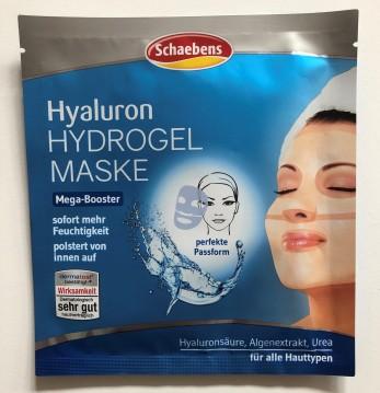 Geischtsmaske (2)