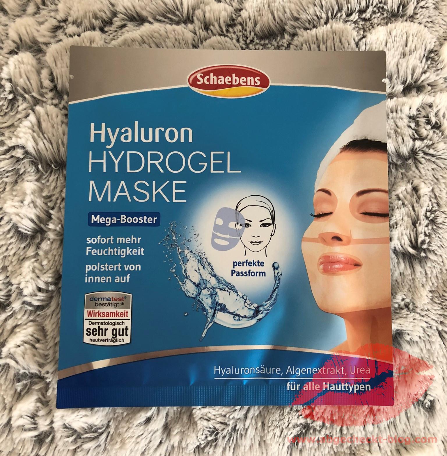 Geischtsmaske_Titelbild