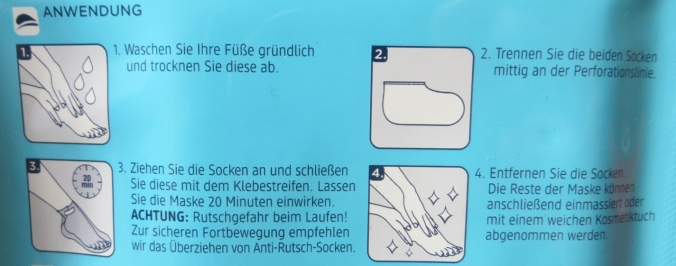 Fußsockenmaske (4)