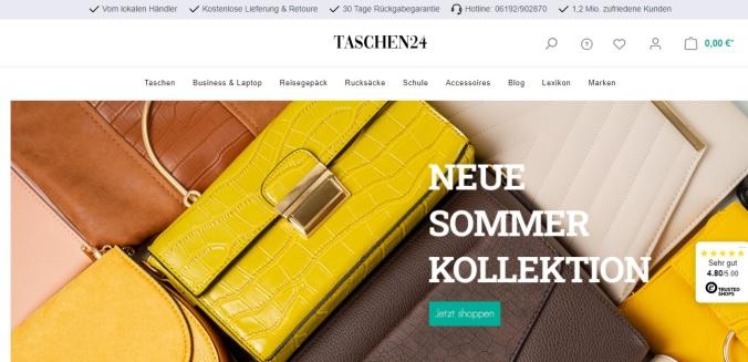 Tasche (2)